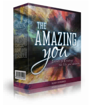 THE AMAZING YOU