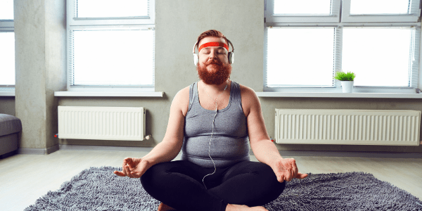 Benefits of Meditation done anywhere by anyone
