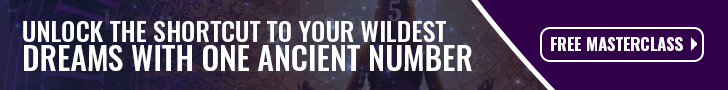 Manifesting with Numbers