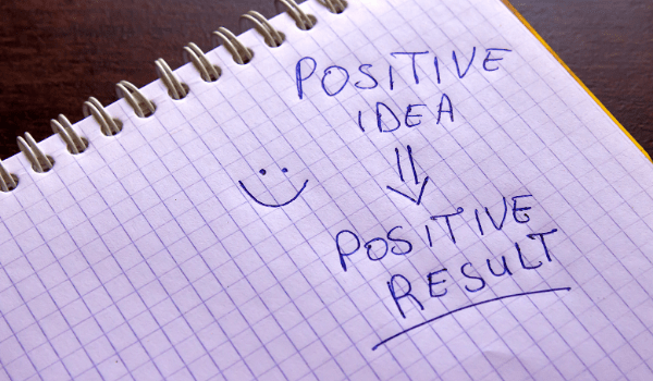 How To Stay Positive When Surrounded By Negativity