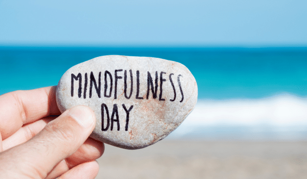 Take a Mindfulness Day
